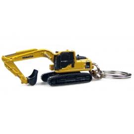 Komatsu PC210LC Hydraulic Excavator