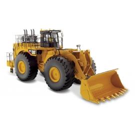 Cat® 994F Wheel Loader