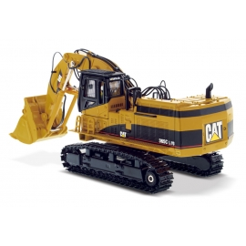 Cat® 365C Front Shovel