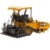 Cat® AP600F Asphalt Paver