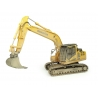 Komatsu PC210LC-11 Hydraulic Excavator (Muddy Version)