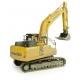 Komatsu PC210LC-11 Hydraulic Excavator (Muddy Version)