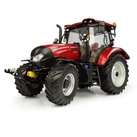 "CASE IH Maxxum 145 CVX Multicontroller ""Tractor of the Year"" (2019)"