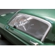 """""""Bullitt"""" - Ford Mustang GT (Highland Green) (1968) - RESIN MODEL"""