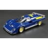 Ferrari 512M - Undecorated Test Version - Le Mans 24hr (Blue & Yellow) (1971)