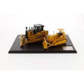 Cat® D7C Track-Type Tractor (1955-1959) & Cat® D7E Track-Type Tractor