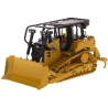 Cat® D6 Track-Type Tractor with SU Blade