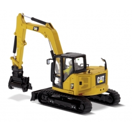Cat® 309 CR Mini Hydraulic Excavator
