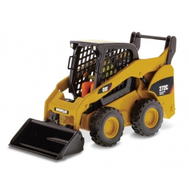 Cat® 272C Skid Steer Loader