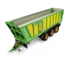 Joskin Silo Space 2 Silage Trailer