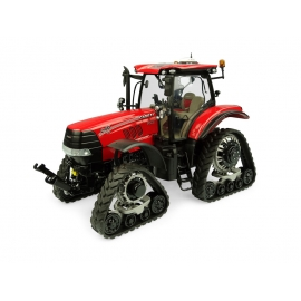 CASE IH Puma 240 CVX with Tracks