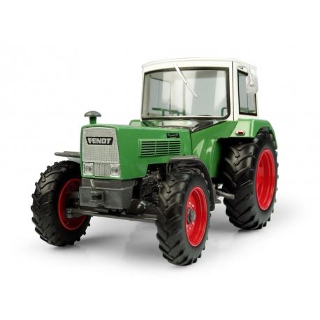 Fendt Farmer 106S Turbomatik 4WD with Fritzmeier M611 Cab