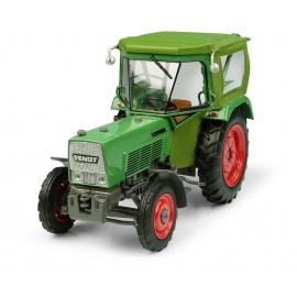 Fendt Farmer 5S 2WD with Peko Cab