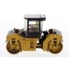 Cat® CB13 Tandem Vibratory Roller - Cab Configuration
