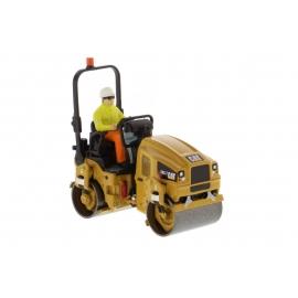 Cat® CB2.7 Utility Compactor