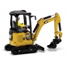 Cat® 301.7 CR Mini Hydraulic Excavator