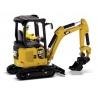 Cat® 301.7 CR Mini Hydraulic Excavator