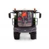 Amazone Pantera 4503 Self-Propelled Sprayer