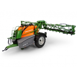 Amazone UX 5201 Super Trailed Sprayer