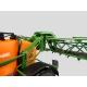 Amazone UX 5201 Super Trailed Sprayer