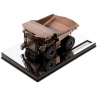 Cat® 797F Mining Truck (Copper Finish)