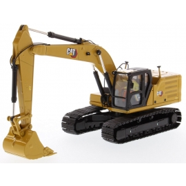 Cat® 330 Hydraulic Excavator – Next Generation
