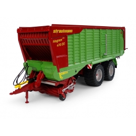Strautmann Magnon 470 DO Forage Wagon