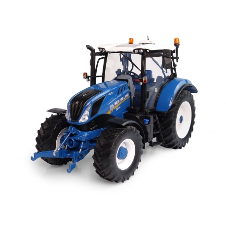 "New Holland T6.180 ""Heritage Blue Edition"" 100th Anniversary"