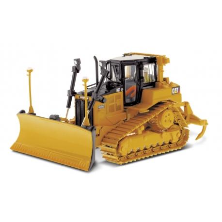 Cat® D6T XW VPAT Track-Type Tractor