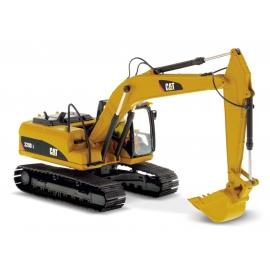Cat® 320D L Hydraulic Excavator