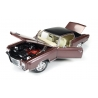 1971 Chevy Monte Carlo SS 454 (Metallic Rosewood)