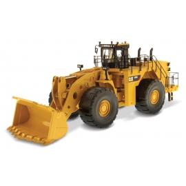 Cat® 993K Wheel Loader