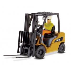 Cat® DP25N Lift Truck