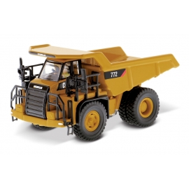 Cat® 772 Off-Highway Truck