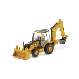 Cat® 450E Backhoe Loader