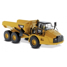 Cat® 740B Articulated Truck (Tipper Body)