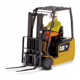 Cat® EP16(C)PNY Lift Truck