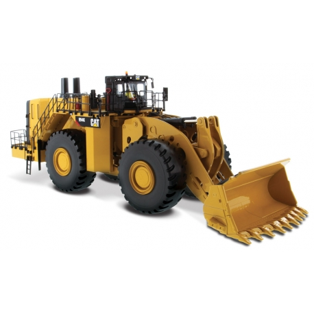 Cat® 994K Wheel Loader - Rock Configuration