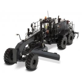 Cat® 18M3 Motor Grader ®Black Onyx Finish®