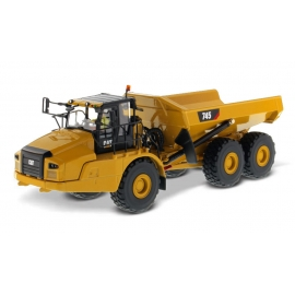 Cat® 745 Articulated Dump Truck