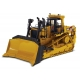 Cat® D10T2 Track-Type Tractor