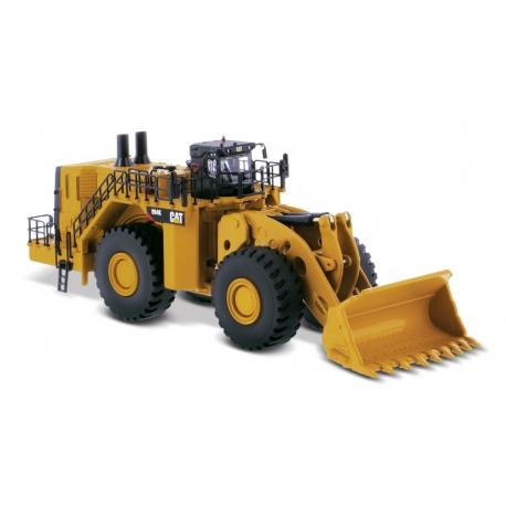 Cat® 994K Wheel Loader