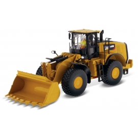 Cat® 980M Wheel Loader