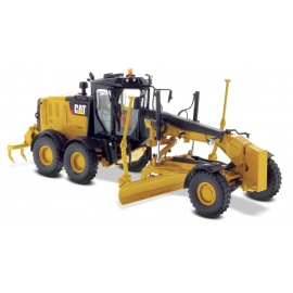 Cat® 140M3 Motor Grader