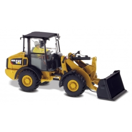 Cat® 906M Wheel Loader