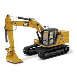 Cat® 320 Hydraulic Excavator