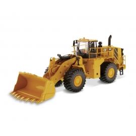 Cat® 988K Wheel Loader