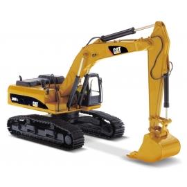 Cat® 340D L Hydraulic Excavator