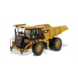 Cat® 775G Off-Highway Truck
