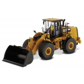 Cat® 950M Wheel Loader